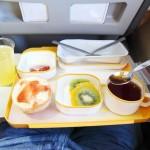 http://www.dreamstime.com/royalty-free-stock-image-breakfast-plane-fruit-small-bun-juice-tea-passenger-tries-tea-teaspoon-image30423496