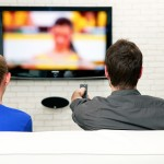 http://www.dreamstime.com/royalty-free-stock-photo-couple-watching-tv-image24768815